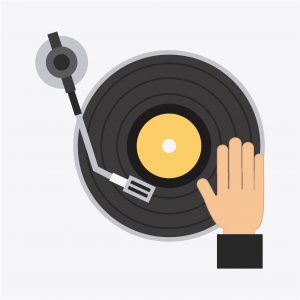 fully automatic turntables