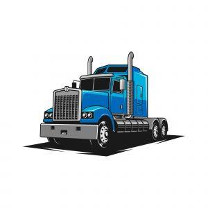 trucker headset